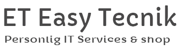 EasyTec computer services